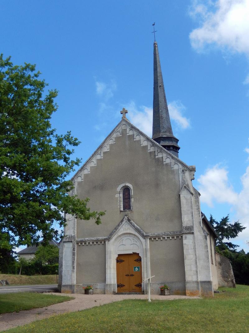 RONCHERES (Yonne) : 1