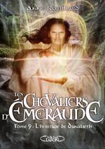 Les Chevaliers d'Emeraude -9- L'Heritage de Danalieth