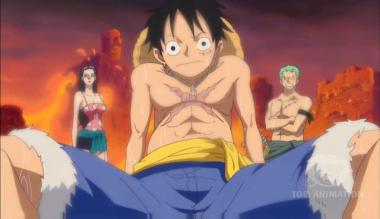 One Piece épisode 581 en VOSTA