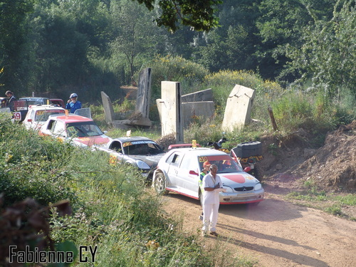 Course d'Olargues 2014