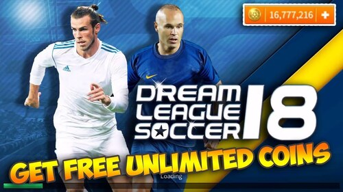 Dream League Soccer Cheat 2018 - Tip to get unlimited and free chips!