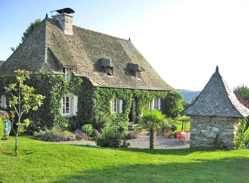 Gite rural en Corrèze à Argentat