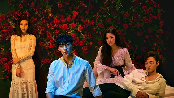 Drama coréen - The Great seducer