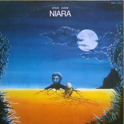 Doug Lucas - Niara - Complete LP