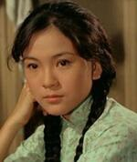 Actrice Maria Yi