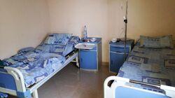 Découverte de l'univers hospitalier bulgare