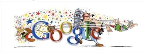 Google Asterix