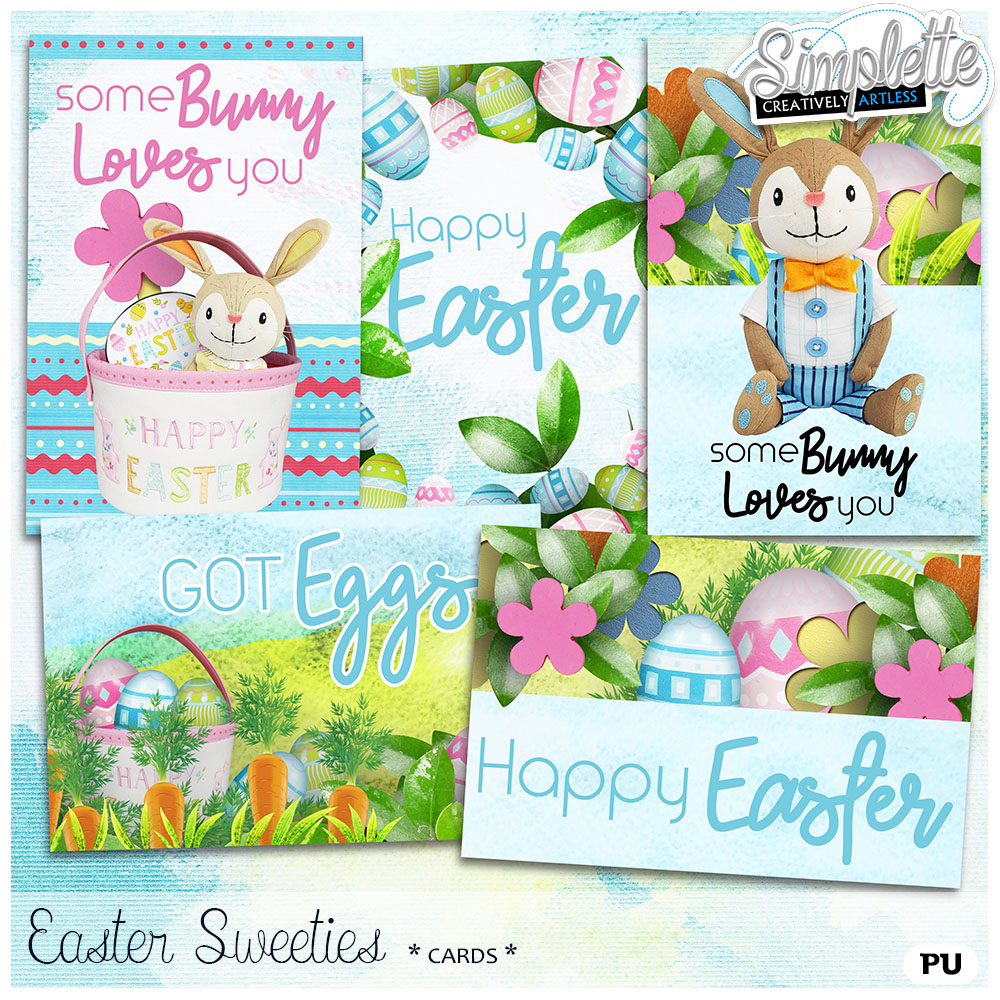 17 avril : Easter Sweeties simpl296.jpg