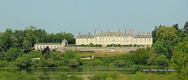 Château de Ménars - Loir et Cher