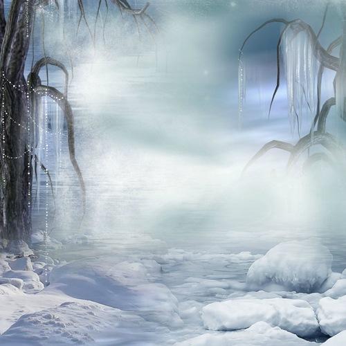 fonds, créas, hiver