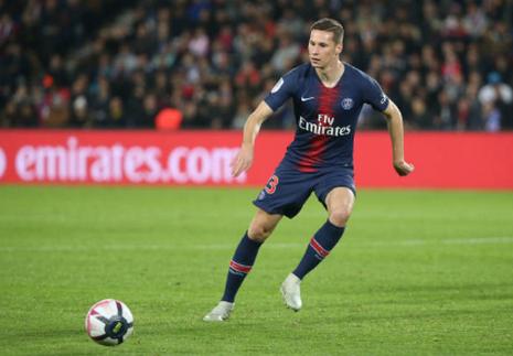 Maillot de foot PSG 2018 2019 pas cher