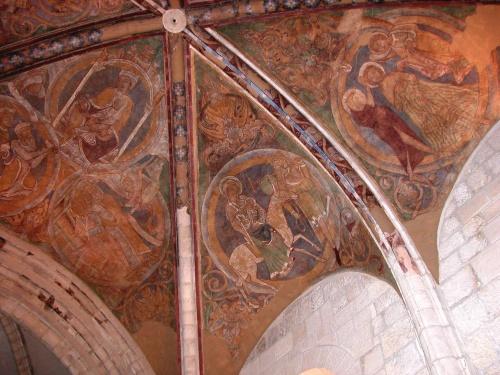 La chapelle St Julien