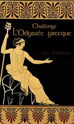 """Challenge """"L'Odyssée grecque"""""""