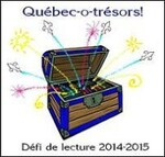 Défi Québec-O-Trésors