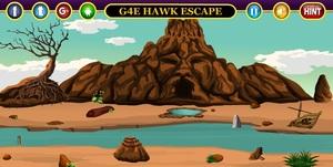 Jouer à G4E Hawk escape
