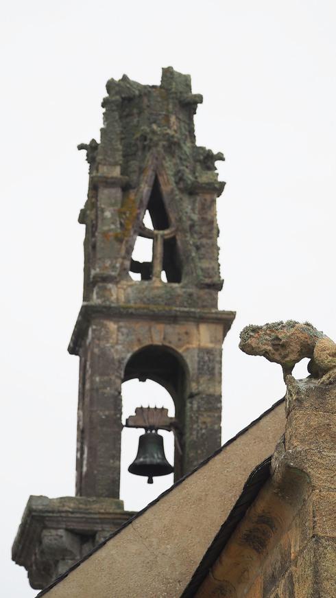 Notre Dame de Rocamadour à Camaret 25/2
