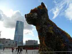 (J8) Gernika / Bilbao 12 avril 2012 (Bilbao suite 4)