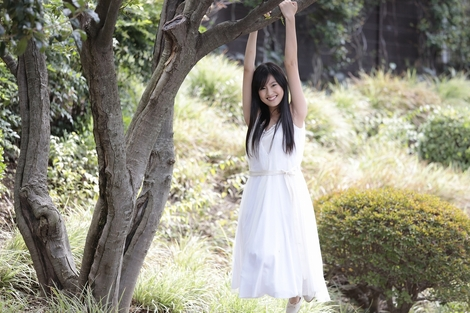 Models Collection : ( [HUSTLE PRESS] - |2015.11.04| Gravure / Yuri Tsunematsu/恒松祐里 : 篠山紀信 「laugh&smile」 ( No.01 ) )
