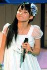 Riho Sayashi 鞘師里保 Hello!Project Tanjou 15th Anniversary Live Summer 2012 ~Ktkr Natsu no Fan Matsuri!~ Hello!Project Tanjou 15th Anniversary Live Summer 2012 ~Wkwk Natsu no Fan Matsuri!~Hello! Project 誕生15周年記念ライブ 2012 夏