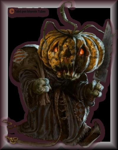 Tube Halloween 2883