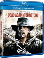 [Blu-ray] Dead Again in Tombstone