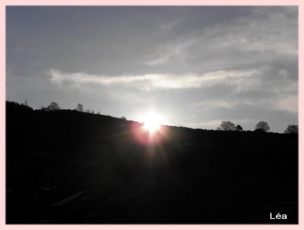 soleil 1er mars