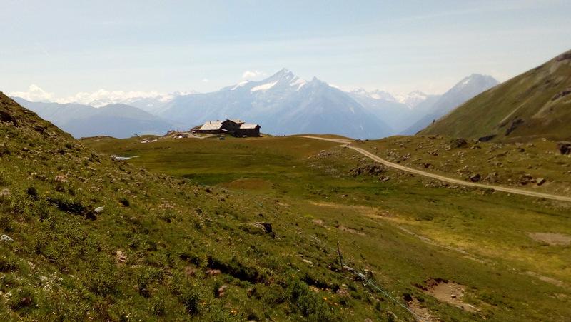 Randonnée au Mont Fallère (6)