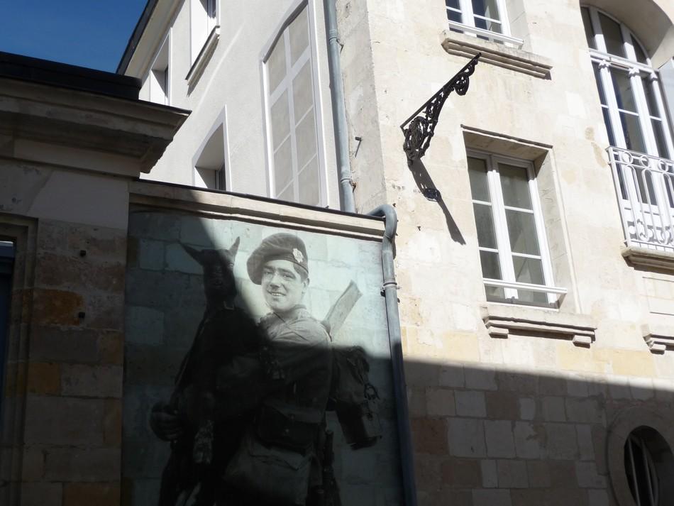 Amiens en page de couverture