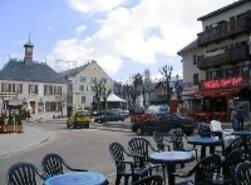 Randonnée jusqu'à Varchevrière (Isère)