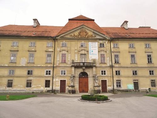 Zalec en Slovénie (photos)