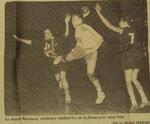 MCA Handball 1997 champion Arabe