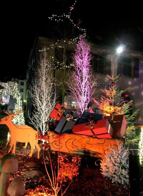 Marché de Noël de Haguenau/3