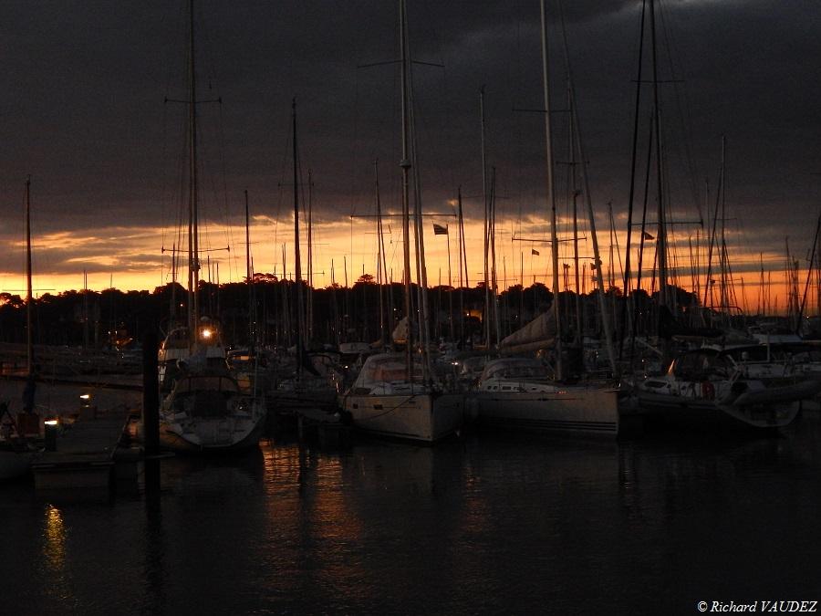 Port de la Noëveillard