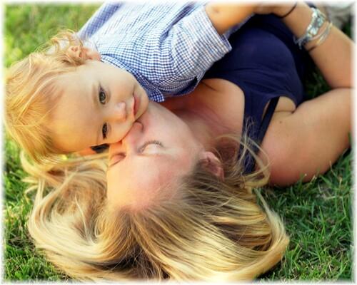 Maman aujourd'hui, maman demain, maman toujours
