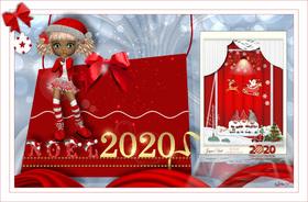 Noël 2020