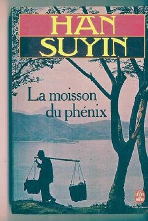 Han Suyin: mes autres lectures