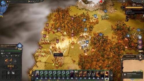 SORTIE : Fantasy General II : Invasion*