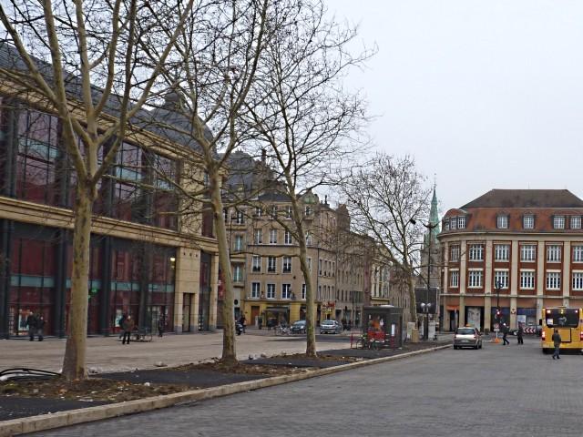 Place de la République 2010 à Metz 5 0945