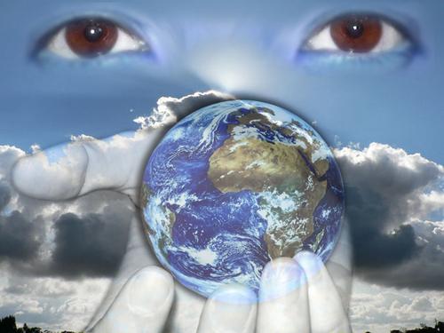 Vidéo : regards sur le monde
