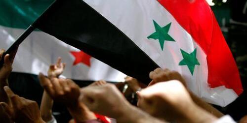 Syrie : journée de mobilisation contre le silence du monde