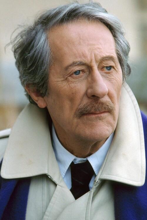 Hommage A Jean Rochefort