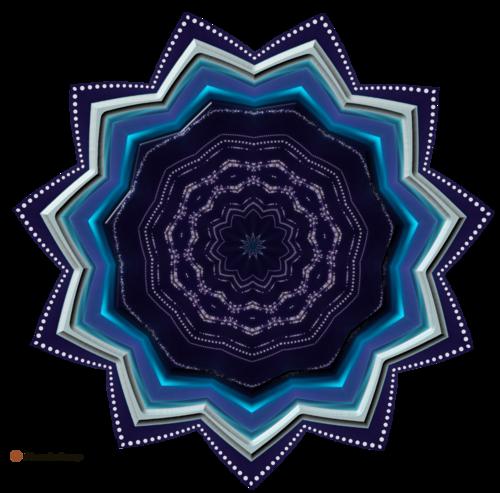 Mandalas de décoration 1
