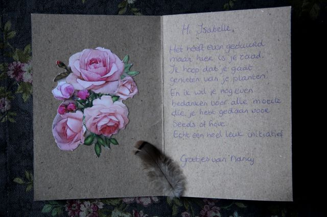 Les privilèges d'une Seedloveuse
