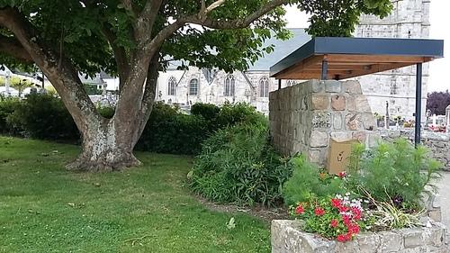 un petit tour dans le village Vittefleur