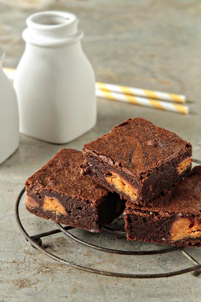 Du brownies ?! Oh ouii !!