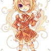 chibi_series_Orange_by_remocholy