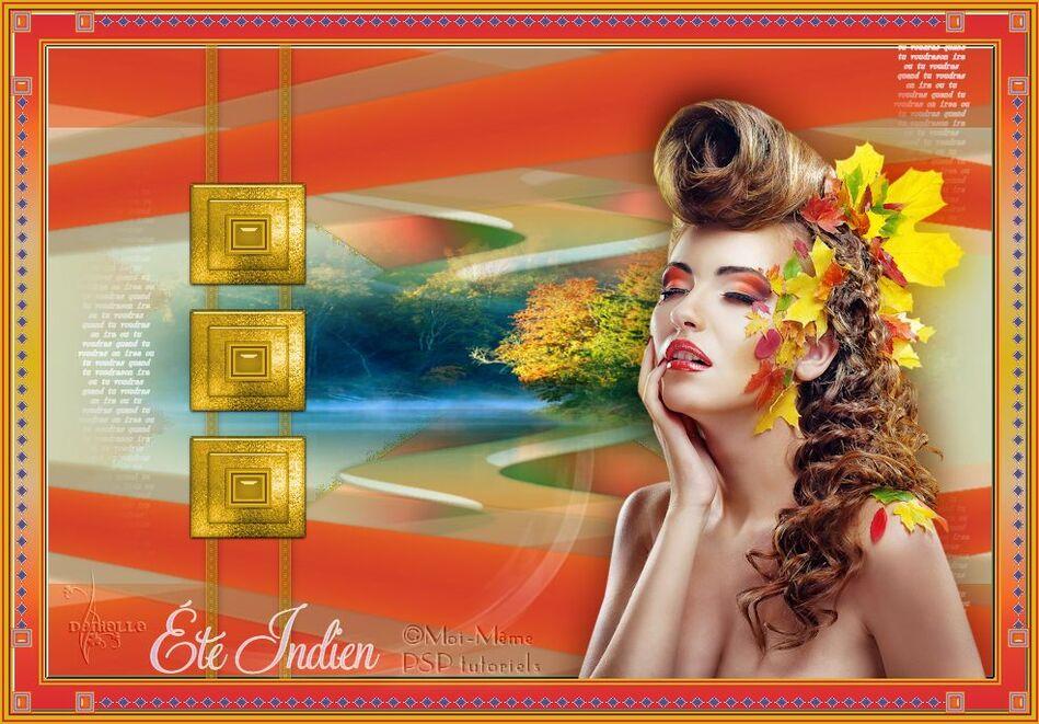Été Indien