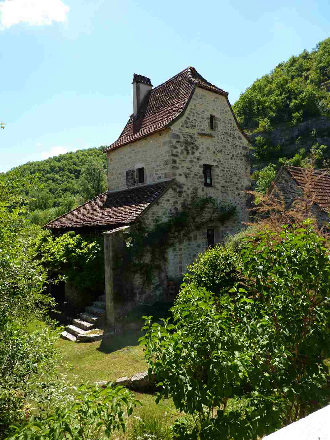 Espagnac-Sainte-Eulalie (Lot)