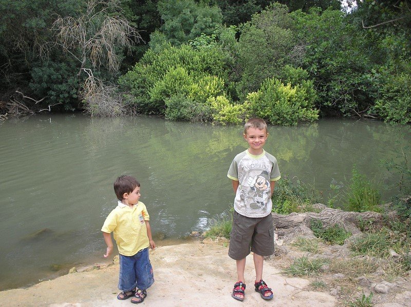 La cascade du Tombereau