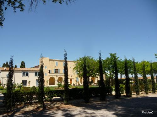 Le Château Girard_mairie annexe